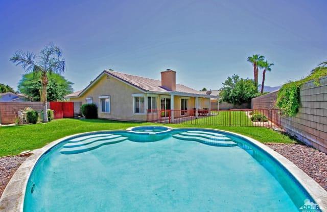 78780 Birchcrest Circle - 78780 Birchcrest Circle, La Quinta, CA 92253
