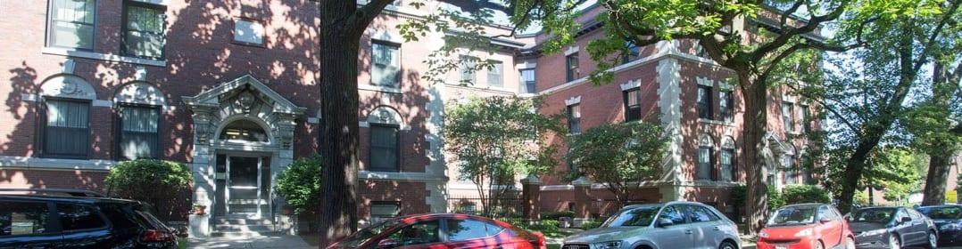 5202-5210 S. Cornell Avenue