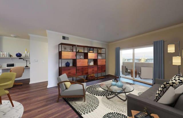 River Terrace - 730 Agnew Road, Santa Clara, CA 95054