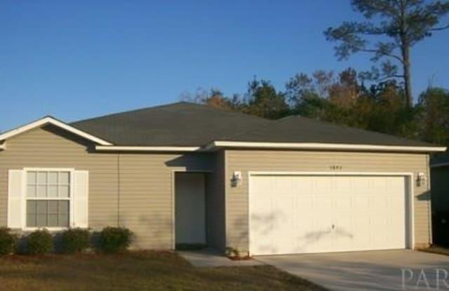 5892 DANDELION LN - 5892 Dandelion Lane, Bellview, FL 32526