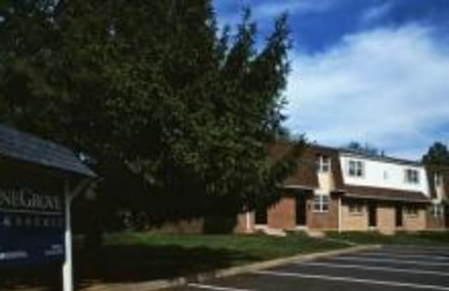 Korman Residential At Pinegrove Townhomes - 305 S Warminster Rd, Hatboro, PA 19040