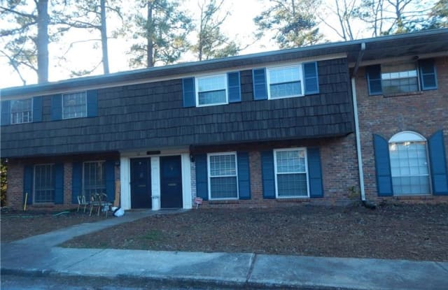 3545 Old Chamblee Tucker Road - 3545 Old Chamblee Tucker Road, DeKalb County, GA 30340