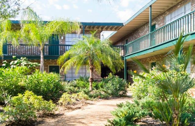 Mapletree Garden Apartments - 6050 Glenmont Dr, Houston, TX 77081