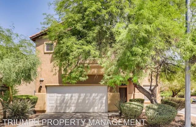 812 Brown Breeches Ave. - 812 Brown Breeches Avenue, North Las Vegas, NV 89081