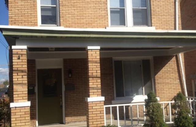 1234 Tennessee Ave - 1234 Tennessee Avenue, Dormont, PA 15216