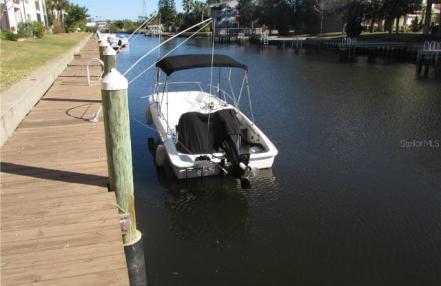 322 MOORINGS COVE DRIVE - 322 Moorings Cove Drive, Tarpon Springs, FL 34689