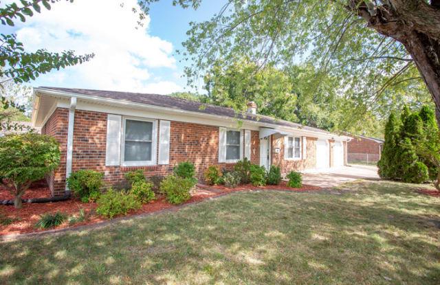 1403 Faulk Circle - 1403 Faulk Circle, Hampton, VA 23663
