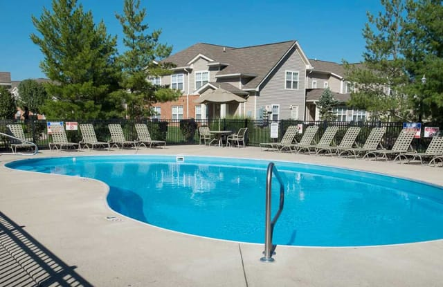 The Reserve at Monroe Crossings - 801 Coldwater Drive, Monroe, OH 45050