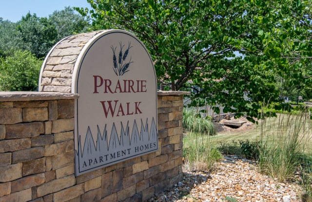 Prairie Walk Apartment Homes - 11026 College Ln, Kansas City, MO 64137