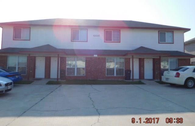 4200 Alan Kent Drive - 4200 Alan Kent Drive, Killeen, TX 76549