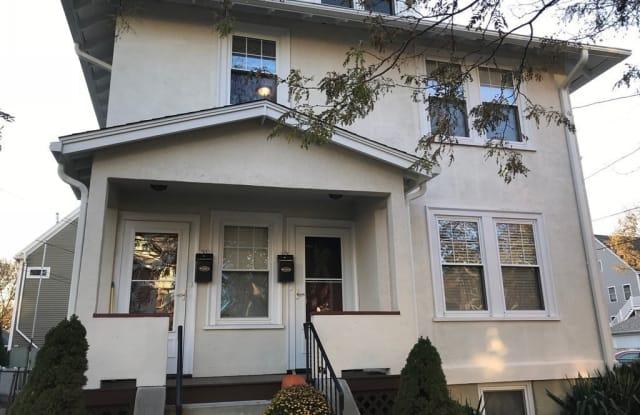 21 Rumford Ave - 21 Rumford Avenue, Waltham, MA 02453