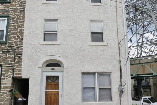123 LEVERING STREET - 123 Levering Street, Philadelphia, PA 19127