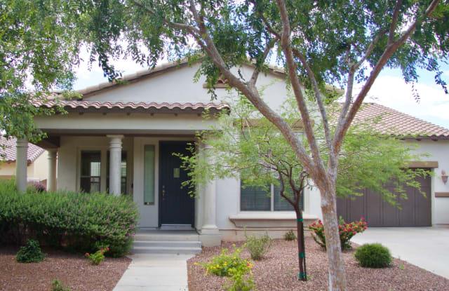 3842 N Springfield St - 3842 North Springfield Street, Buckeye, AZ 85396