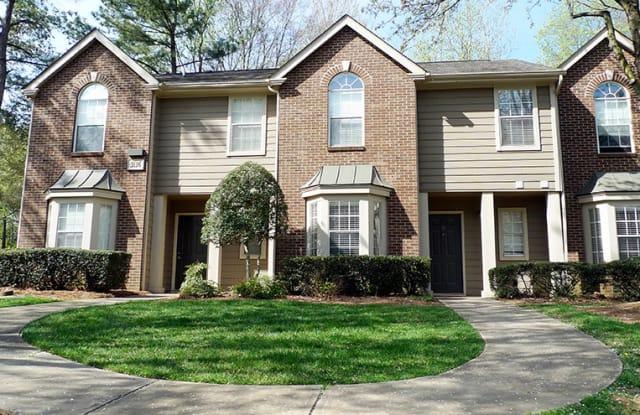 Radbourne Lake Apartments - 3209 Westbury Lake Dr, Charlotte, NC 28269
