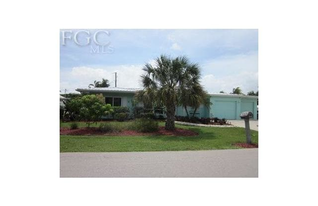 15340 River By RD - 15340 River by Road, Iona, FL 33908