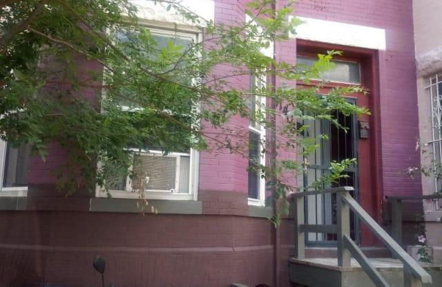 1406 5TH STREET NW - 1406 5th Street Northwest, Washington, DC 20001