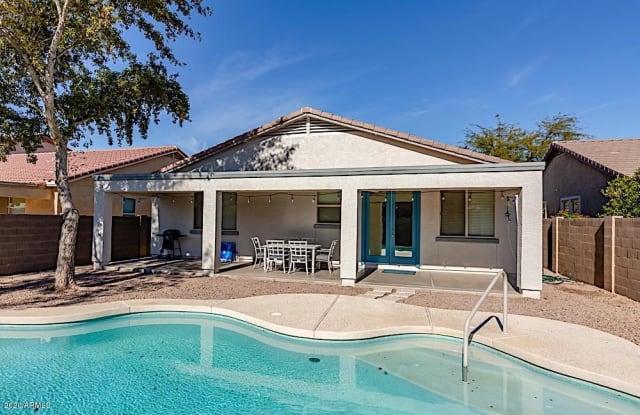4931 E AMARILLO Drive - 4931 Amarillo Drive, San Tan Valley, AZ 85140