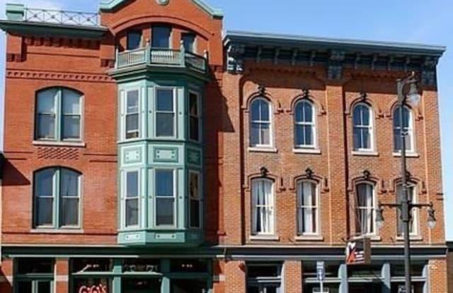 615 North Salina Street - 615 North Salina Street, Syracuse, NY 13208