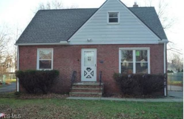 4344 West Anderson Rd - 4344 West Anderson Road, South Euclid, OH 44121