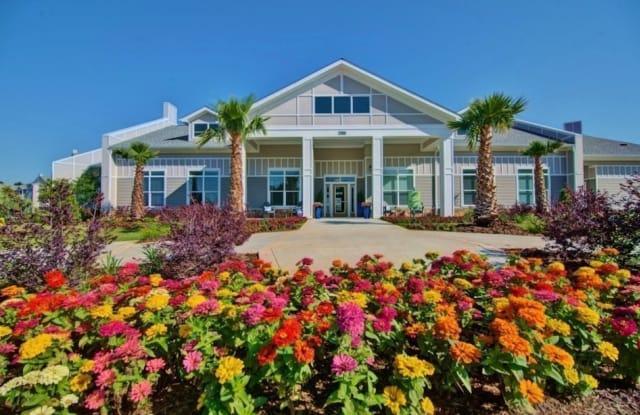 Capital Place at Southwood - 2300 Bluff Oak Way, Tallahassee, FL 32301