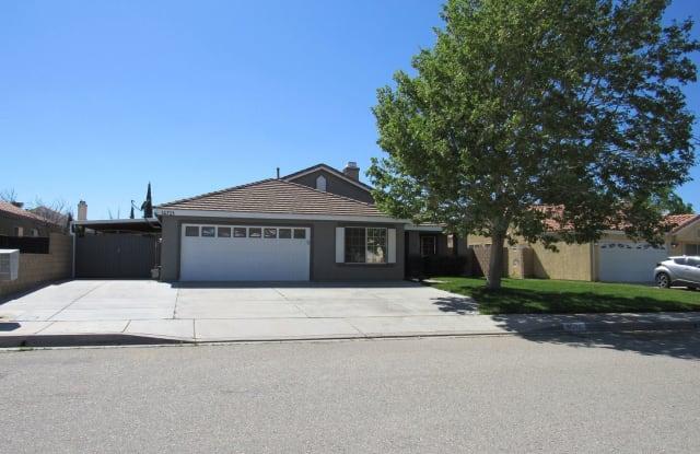 ***36713 ROSE STREET - 36713 Rose Street, Palmdale, CA 93552