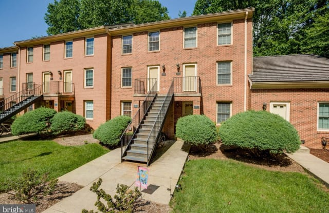 7918 STABLE WAY - 7918 Stable Way, Potomac, MD 20854
