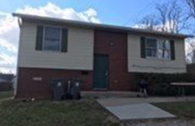901 N. Dunn - 901 North Dunn Street, Bloomington, IN 47408