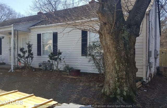 610 Armstrong St SE - 610 Armstrong Street, Marietta, GA 30060