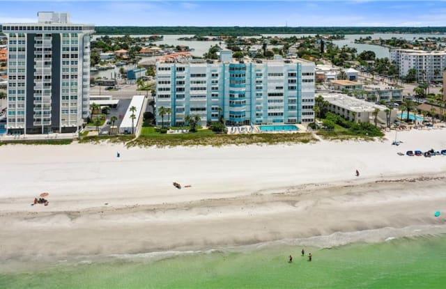 17400 GULF BOULEVARD - 17400 Gulf Boulevard, North Redington Beach, FL 33708