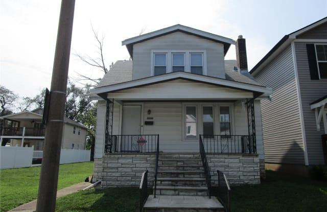 5338 Blow Street - 5338 Blow Street, St. Louis, MO 63109
