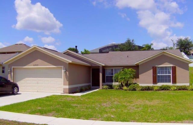11717 Chapelle Ct - 11717 Chapelle Court, Lake County, FL 34711