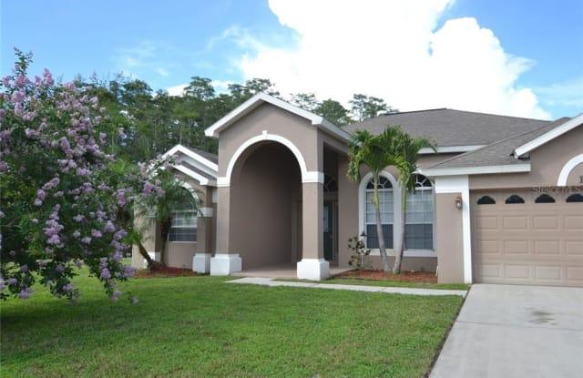 1741 MOHAVE COURT - 1741 Mohave Court, St. Cloud, FL 34772