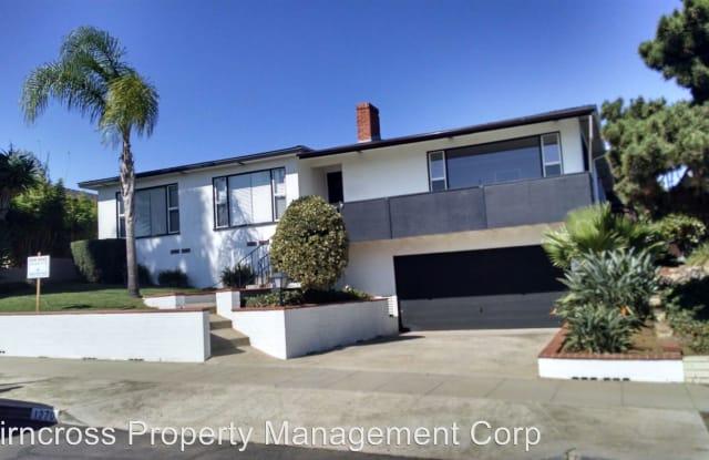 1270 Moana Dr. - 1270 Moana Drive, San Diego, CA 92107