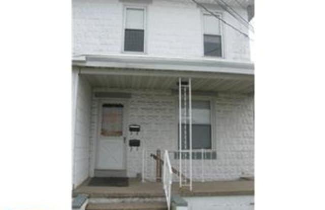 953 BROADWAY - 953 Broadway, Westville, NJ 08093