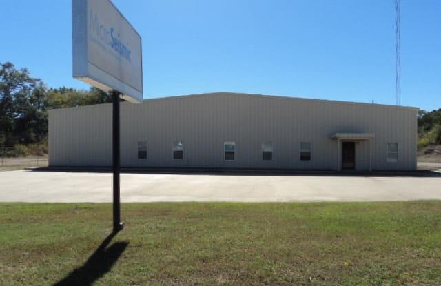 138 Catco Drive - 138 Catco St, Center, TX 75935