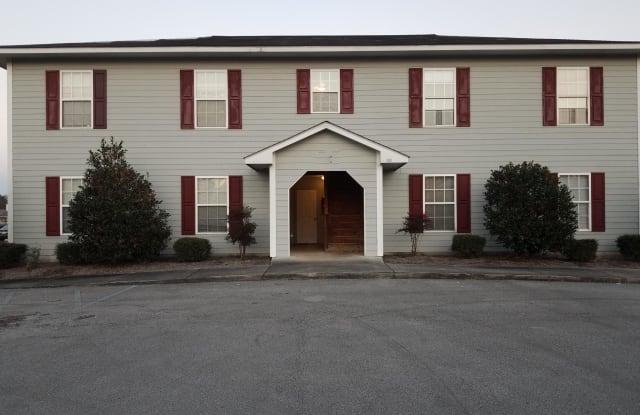 600 Hammock Lane - 600 Hammock Ln, Jacksonville, NC 28546