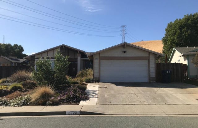 2274 Mount Whitney Dr - 2274 Mount Whitney Drive, Pittsburg, CA 94565