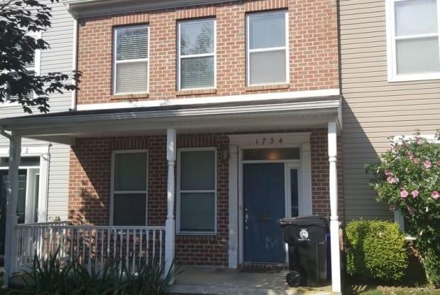 1734 N 5th Street - 1734 North 5th Street, Harrisburg, PA 17102