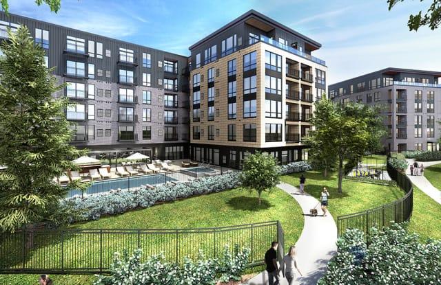 Vesi North Loop Apartments - 730 N 1st St, Minneapolis, MN 55401