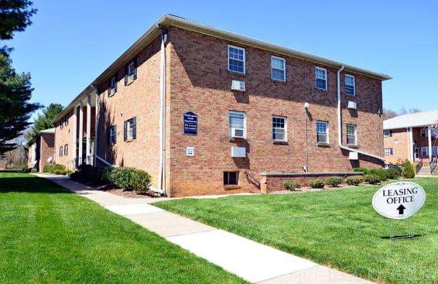 Washington Arms Apartments - 324 N Prospect St, Washington, NJ 07882