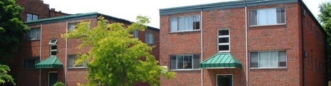 Kenilworth Apartments