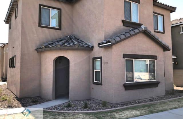 1734 West Pollack Street - 1734 West Pollack Street, Phoenix, AZ 85041