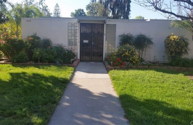 623 AVENIDA SEVILLA - 623 Avenida Sevilla, Laguna Woods, CA 92637