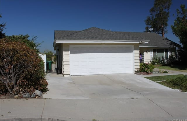 1719 Fern Hollow Drive - 1719 Fern Hollow Drive, Diamond Bar, CA 91765