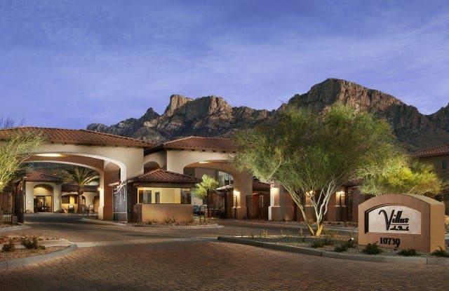 Villas at San Dorado - 10730 N Oracle Rd, Oro Valley, AZ 85737
