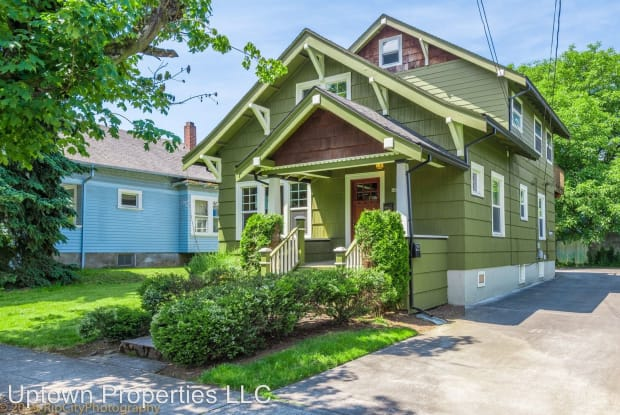 4631 NE 20th Ave - 4631 Northeast 20th Avenue, Portland, OR 97211