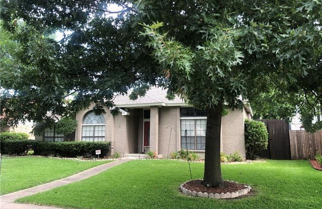 9433 Willard Street - 9433 Willard Street, Rowlett, TX 75088