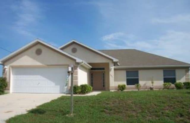 1431 SW 1st ST - 1431 Southwest 1st Street, Cape Coral, FL 33991