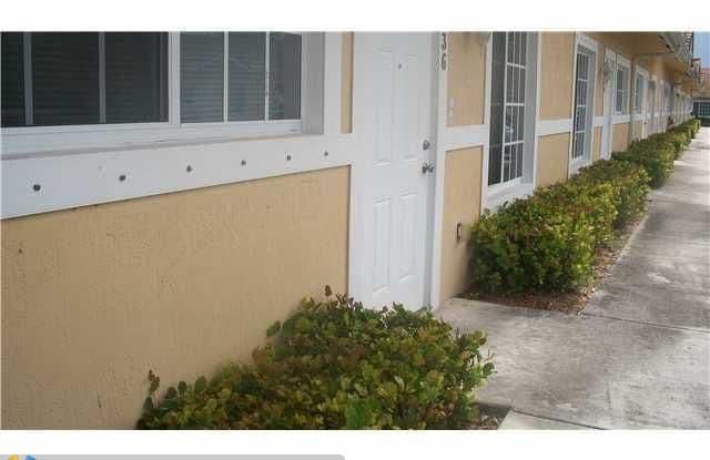 3864 SW 48th Ave - 3864 Southwest 48th Avenue, Pembroke Park, FL 33023