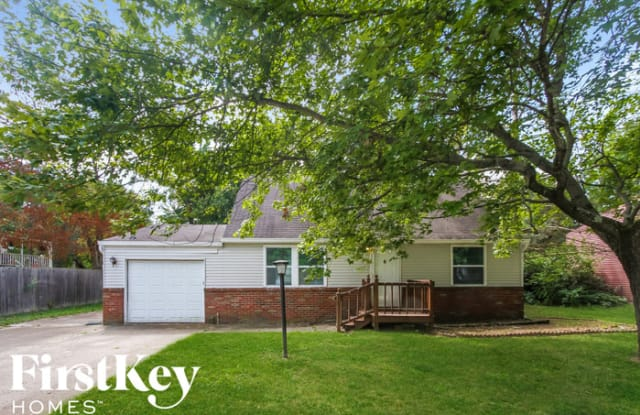 11417 Stoeppelwerth Drive - 11417 Stoeppelwerth Drive, Indianapolis, IN 46229